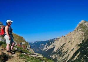 Wandern Karwendelhaus